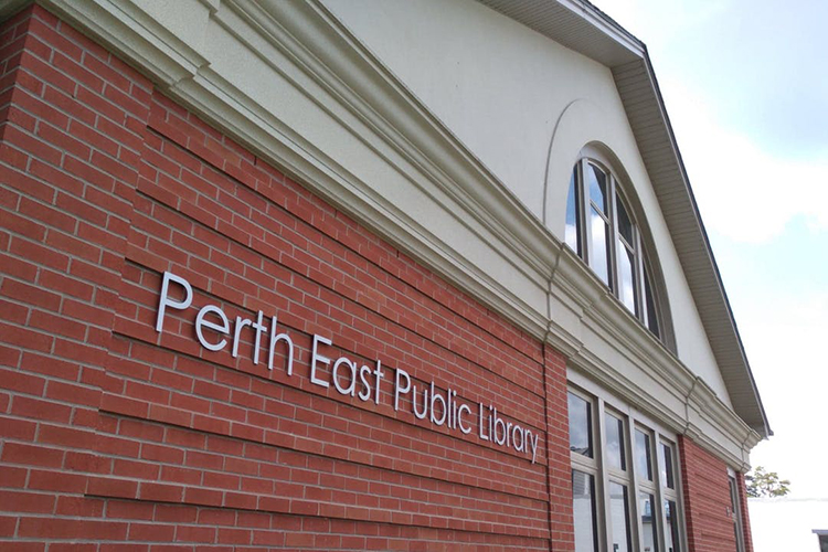 Perth East Public Library